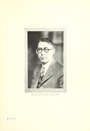 Page 7, 1928 Edition, Georgia Southern University - Reflector Yearbook (Statesboro, GA) online yearbook collection