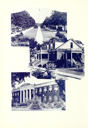 Page 10, 1933 Edition, Georgia Southern University - Reflector Yearbook (Statesboro, GA) online yearbook collection