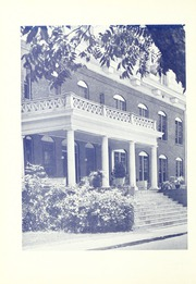 Page 12, 1933 Edition, Georgia Southern University - Reflector Yearbook (Statesboro, GA) online yearbook collection