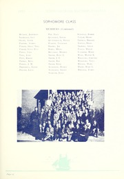 Page 17, 1933 Edition, Georgia Southern University - Reflector Yearbook (Statesboro, GA) online yearbook collection
