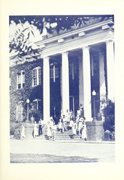 Page 9, 1933 Edition, Georgia Southern University - Reflector Yearbook (Statesboro, GA) online yearbook collection