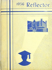 Georgia Southern University - Reflector Yearbook (Statesboro, GA) online yearbook collection, 1956 Edition, Page 1