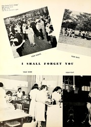 Page 10, 1957 Edition, Georgia Southern University - Reflector Yearbook (Statesboro, GA) online yearbook collection