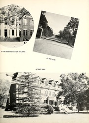 Page 17, 1957 Edition, Georgia Southern University - Reflector Yearbook (Statesboro, GA) online yearbook collection