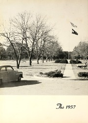 Page 8, 1957 Edition, Georgia Southern University - Reflector Yearbook (Statesboro, GA) online yearbook collection