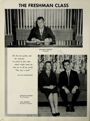 Page 100, 1959 Edition, Georgia Southern University - Reflector Yearbook (Statesboro, GA) online yearbook collection