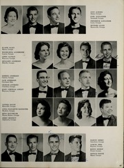 Page 101, 1959 Edition, Georgia Southern University - Reflector Yearbook (Statesboro, GA) online yearbook collection