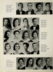 Page 102, 1959 Edition, Georgia Southern University - Reflector Yearbook (Statesboro, GA) online yearbook collection