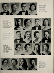 Page 103, 1959 Edition, Georgia Southern University - Reflector Yearbook (Statesboro, GA) online yearbook collection