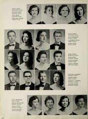 Page 104, 1959 Edition, Georgia Southern University - Reflector Yearbook (Statesboro, GA) online yearbook collection