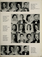 Page 105, 1959 Edition, Georgia Southern University - Reflector Yearbook (Statesboro, GA) online yearbook collection