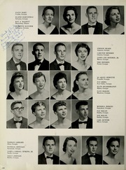 Page 106, 1959 Edition, Georgia Southern University - Reflector Yearbook (Statesboro, GA) online yearbook collection