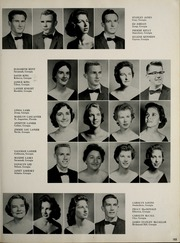 Page 107, 1959 Edition, Georgia Southern University - Reflector Yearbook (Statesboro, GA) online yearbook collection