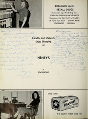 Page 208, 1959 Edition, Georgia Southern University - Reflector Yearbook (Statesboro, GA) online yearbook collection