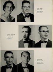 Page 39, 1959 Edition, Georgia Southern University - Reflector Yearbook (Statesboro, GA) online yearbook collection