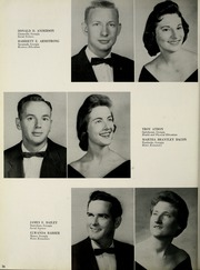 Page 40, 1959 Edition, Georgia Southern University - Reflector Yearbook (Statesboro, GA) online yearbook collection