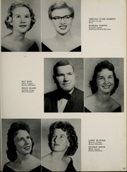 Page 41, 1959 Edition, Georgia Southern University - Reflector Yearbook (Statesboro, GA) online yearbook collection