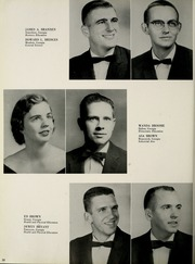 Page 42, 1959 Edition, Georgia Southern University - Reflector Yearbook (Statesboro, GA) online yearbook collection