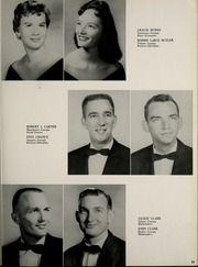 Page 43, 1959 Edition, Georgia Southern University - Reflector Yearbook (Statesboro, GA) online yearbook collection