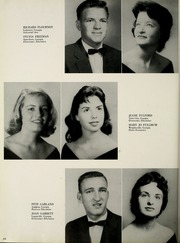 Page 48, 1959 Edition, Georgia Southern University - Reflector Yearbook (Statesboro, GA) online yearbook collection