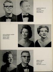 Page 53, 1959 Edition, Georgia Southern University - Reflector Yearbook (Statesboro, GA) online yearbook collection