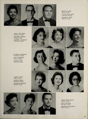 Page 91, 1959 Edition, Georgia Southern University - Reflector Yearbook (Statesboro, GA) online yearbook collection