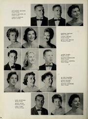 Page 92, 1959 Edition, Georgia Southern University - Reflector Yearbook (Statesboro, GA) online yearbook collection