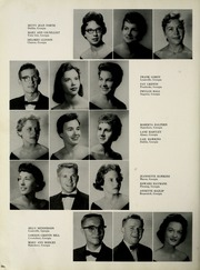 Page 94, 1959 Edition, Georgia Southern University - Reflector Yearbook (Statesboro, GA) online yearbook collection