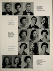 Page 95, 1959 Edition, Georgia Southern University - Reflector Yearbook (Statesboro, GA) online yearbook collection
