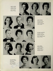 Page 96, 1959 Edition, Georgia Southern University - Reflector Yearbook (Statesboro, GA) online yearbook collection