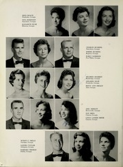 Page 98, 1959 Edition, Georgia Southern University - Reflector Yearbook (Statesboro, GA) online yearbook collection