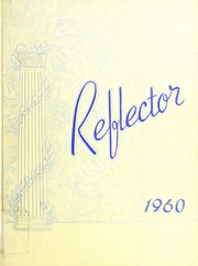 Georgia Southern University - Reflector Yearbook (Statesboro, GA) online yearbook collection, 1960 Edition, Page 1