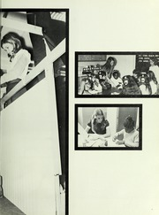 Page 11, 1973 Edition, Georgia Southern University - Reflector Yearbook (Statesboro, GA) online yearbook collection
