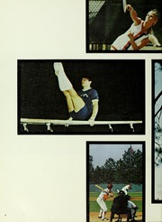 Page 12, 1973 Edition, Georgia Southern University - Reflector Yearbook (Statesboro, GA) online yearbook collection