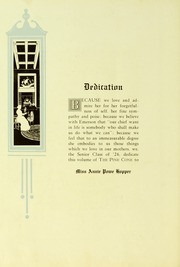 Page 8, 1926 Edition, Valdosta State University - Pinecone Yearbook (Valdosta, GA) online yearbook collection