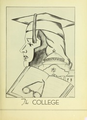 Page 11, 1939 Edition, Valdosta State University - Pinecone Yearbook (Valdosta, GA) online yearbook collection