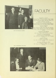 Page 16, 1939 Edition, Valdosta State University - Pinecone Yearbook (Valdosta, GA) online yearbook collection