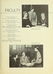 Page 17, 1939 Edition, Valdosta State University - Pinecone Yearbook (Valdosta, GA) online yearbook collection
