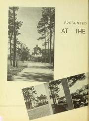 Page 6, 1939 Edition, Valdosta State University - Pinecone Yearbook (Valdosta, GA) online yearbook collection