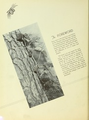 Page 8, 1939 Edition, Valdosta State University - Pinecone Yearbook (Valdosta, GA) online yearbook collection