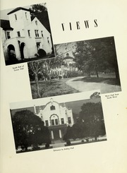 Page 13, 1941 Edition, Valdosta State University - Pinecone Yearbook (Valdosta, GA) online yearbook collection