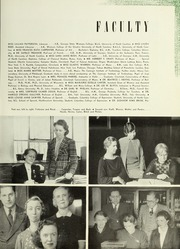 Page 17, 1941 Edition, Valdosta State University - Pinecone Yearbook (Valdosta, GA) online yearbook collection
