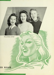 Page 7, 1941 Edition, Valdosta State University - Pinecone Yearbook (Valdosta, GA) online yearbook collection