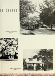 Page 15, 1942 Edition, Valdosta State University - Pinecone Yearbook (Valdosta, GA) online yearbook collection