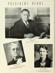 Page 16, 1942 Edition, Valdosta State University - Pinecone Yearbook (Valdosta, GA) online yearbook collection