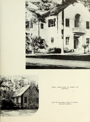Page 9, 1942 Edition, Valdosta State University - Pinecone Yearbook (Valdosta, GA) online yearbook collection