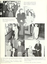 Page 17, 1948 Edition, Valdosta State University - Pinecone Yearbook (Valdosta, GA) online yearbook collection