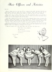 Page 19, 1948 Edition, Valdosta State University - Pinecone Yearbook (Valdosta, GA) online yearbook collection