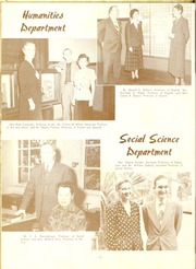 Page 16, 1949 Edition, Valdosta State University - Pinecone Yearbook (Valdosta, GA) online yearbook collection