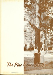 Page 5, 1949 Edition, Valdosta State University - Pinecone Yearbook (Valdosta, GA) online yearbook collection